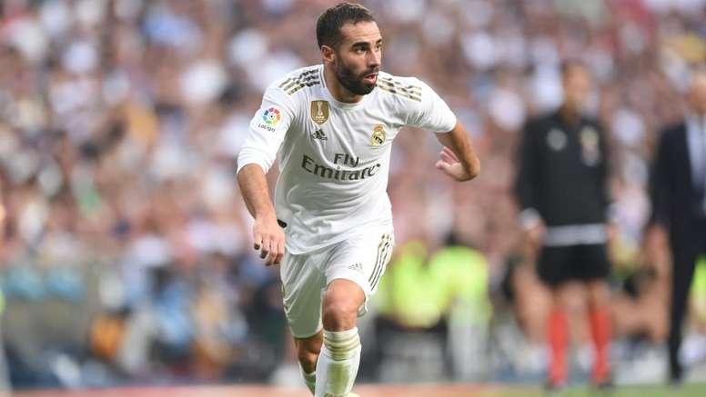 Carvajal: Madrid must focus