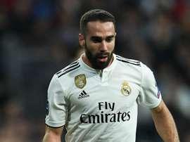 Bad news for Madrid. GOAL