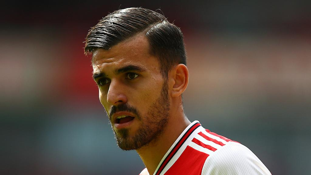Arsenal star Ceballos picks 'best player' out of Aubameyang, Lacazette and Pepe