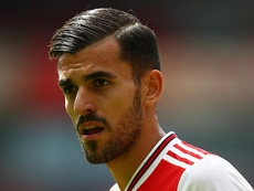 Dani Ceballos was impressed with Klopp's team after Arsenal defeat. GOAL