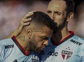 Flamengo e São Paulo brigariam por vaga na Liga dos Campeões? Vamos aos números. Goal