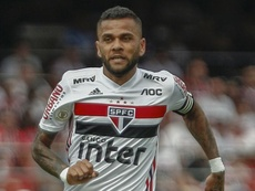 Daniel Alves diz ignorar haters por sucesso. Goal