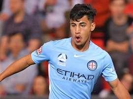 'Unique' Arzani deserves Socceroos World Cup spot, says Sorensen
