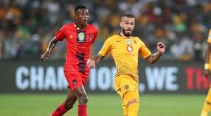 TS Galaxy confirme le décès de Thembinkosi Mbamba. Goal