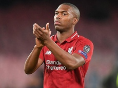 Daniel Sturridge and Alberto Moreno are leaving Liverpool this summer. GOAL