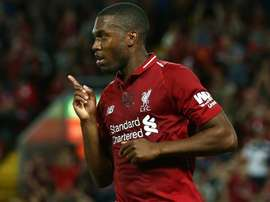 Sturridge agrees three-year deal with Trabzonspor following Liverpool exit
