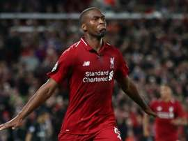 Sturridge heaped praise on Liverpool boss Jurgen Klopp. GOAL