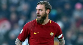 De Rossi could be set for a move to the MLS. GOAL