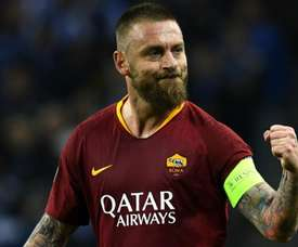 De Rossi 'fulfilling a dream' by joining Boca Juniors. GOAL