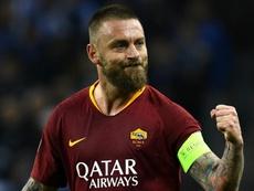 Tifosi della Juventus pro-De Rossi: 'Prima uomo, poi calciatore'