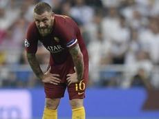 Continua la contestazione a Roma. Goal