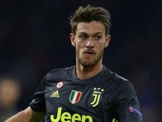 Rugani agent hints at Juventus exit
