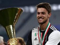 Daniele Rugani Juventus 2019-20
