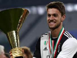 I convocati della Juventus per il Napoli: rientra Rugani