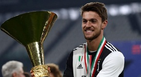 Calciomercato Juventus, Rugani piace anche ad Ancelotti: l'Everton c'è. Goal