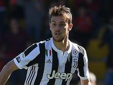 Daniele Rugani will stay put at the league leaders. GOAL