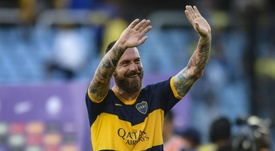 De Rossi has quit football to spend more time with his family. GOAL
