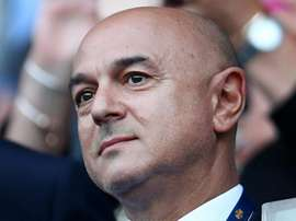 Levy says Spurs could easily have spent more money on players. GOAL