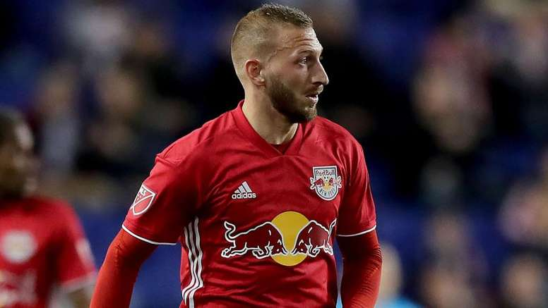 Royer leads Red Bulls to New York derby win. Goal