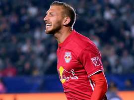 Daniel Royer netted a brace in the victory. GOAL