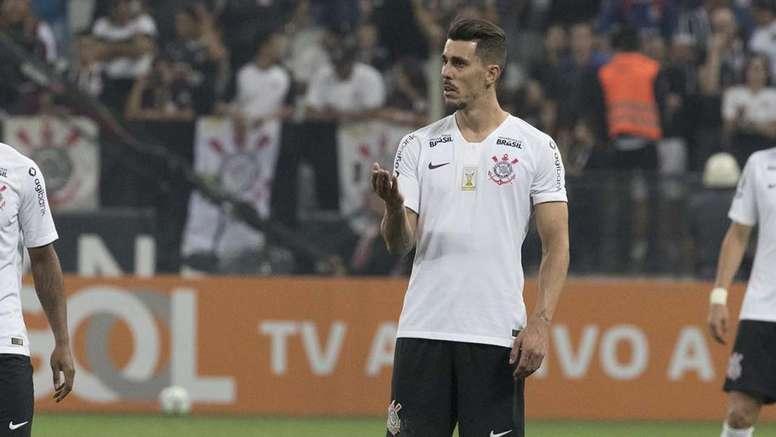 Corinthians 2 x 1 Sport: De virada, Timão vence em casa