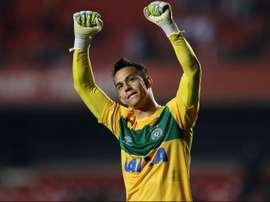 Danilo Chapecoense 07092015