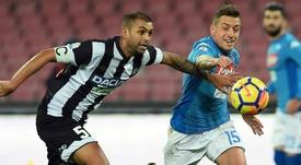 Rottura tra Danilo e l'Udinese. Goal