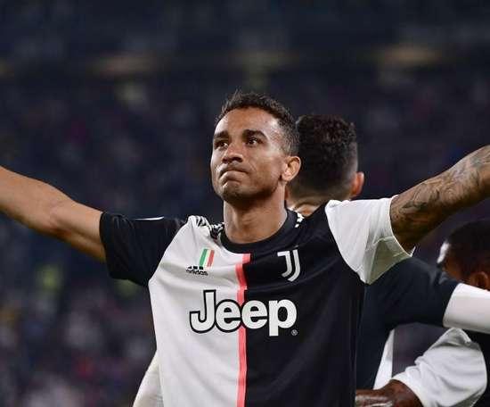 Danilo esalta Sarri. Goal