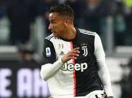 Juventus, lesione alla coscia per Danilo: tra 10 giorni altri esami