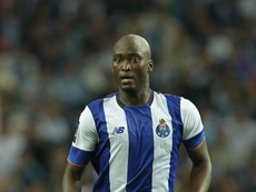Danilo Pereira pretende parar o trio do Liverpool. Goal