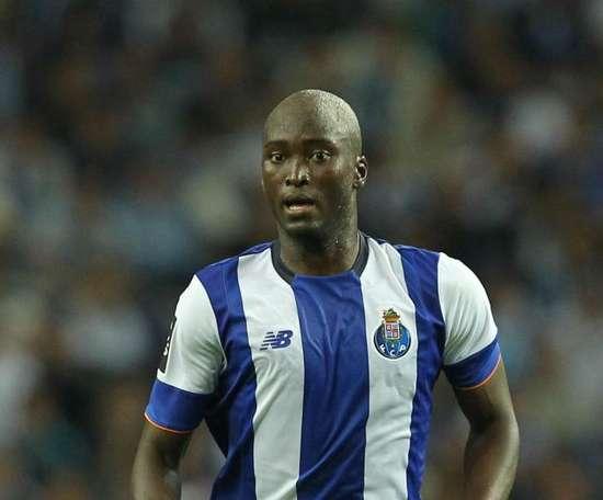 Le FC Porto refuse une offre pour Danilo Pereira. Goal