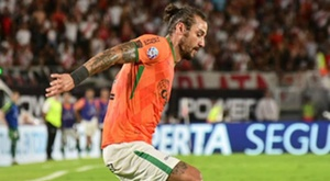 Dani Osvaldo completes return