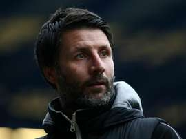 Cowley named new Huddersfield Town manager. GOAL