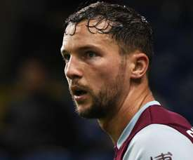 Drinkwater is heading back to Chelsea after playing just twice for Burnley. GOAL