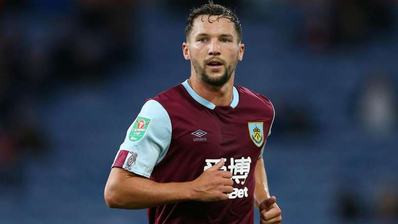 Dyche wants to move on from incident with Drinkwater. GOAL