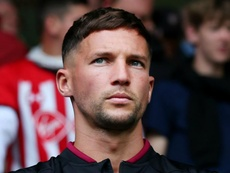 Drinkwater completes Aston Villa loan switch after failed Burnley stint. GOAL