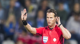 Danny Makkelie referee