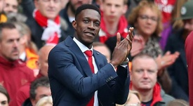 Welbeck is to leave Arsenal at the end of the season. GOAL