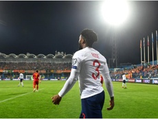 Danny Rose has struggled with racism. GOAL