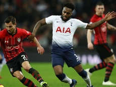 Danny Rose has admitted his frustration over 'Spur's stadium woes. GOAL