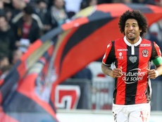 Dante victime d'une rupture des ligaments croisés et forfait pour le reste de la saison. goal