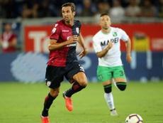 Il Cagliari si gode Srna. Goal