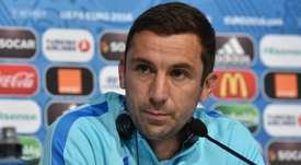 Srna insists he has never knowingly taken a banned substance. GOAL