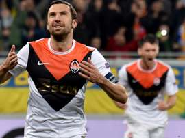 Darijo Srna had been linked with a move to Barca. Goal