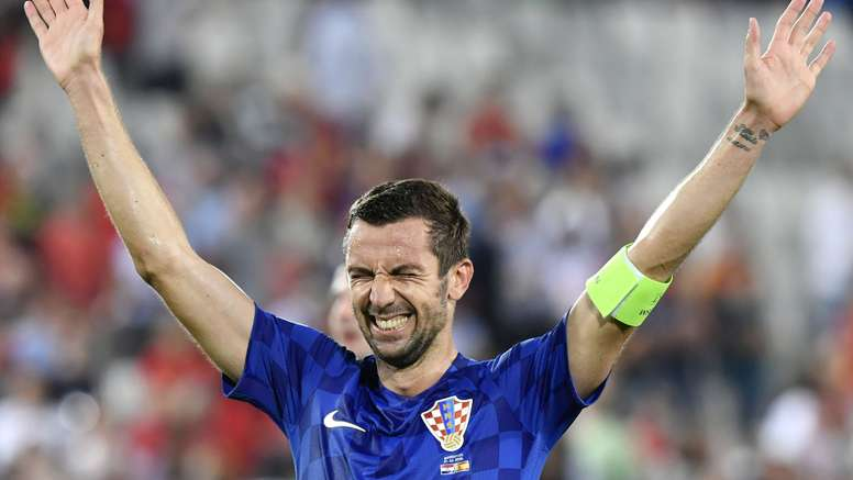 Darijo Srna is reportedly wanted by West Ham. Goal