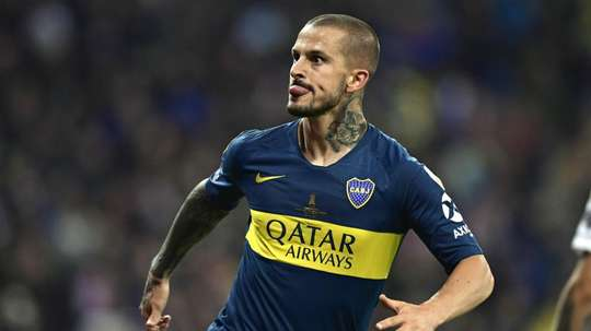 Benedetto moves to Europe thanks to AVB and Marseille. GOAL