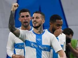 Benedetto pense que la Ligue des Champions est atteignable pour l'OM. AFP