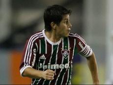 Presidente do Fluminense desmente volta de Conca