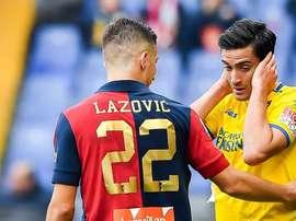 Calciomercato Verona, Lazovic per la fascia: è ufficiale