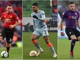 Tre candidati per l'Inter. Goal